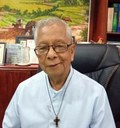 A  Love Story with the Columban Fathers  by: Msgr. Crisostomo A. Cacho