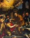 Conversion of Saint Paul January 25, 2021
