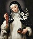 Saint Agnes of Montepulciano  April 20, 2018