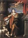 Saint Agnes of Rome January 21, 2021