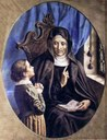 Saint Angela Merici January 27, 2021