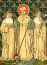 Saint Gilbert of Sempringham February 16, 2021