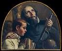 Saint Jerome Emiliani February 9, 2021