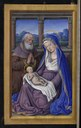 The Feast of the Holy Family  December 27, 2020