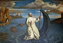 Saint Raymond of Penyafort January 7, 2021