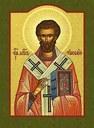 Saint Timothy January 26, 2021