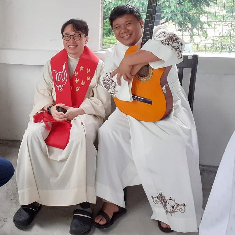Fr. Kwang-gyu  1
