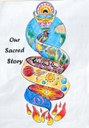 Our Sacred Story: How the Pascal Mystery reveals itself throughout the Creation Story