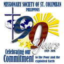 Columban  Missionaries Celebrate 90 Years  of Mission in the Philippines