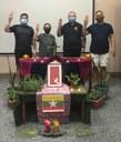 Prayer Service for Peace