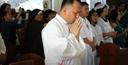 Ordination of Rev. Fr. Erl Dylan J. Tabaco, SSC