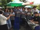 80th ANNIVERSARY OF THE COLUMBAN SISTERS
